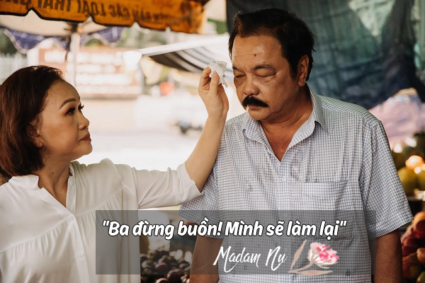 Vợ chồng nhà Dr Thanh: 40 năm tình vẫn tình vẫn thắm và những lời ngọt ngào