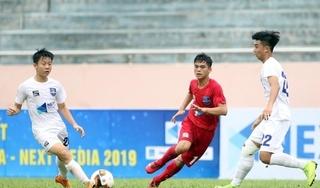 U17 HAGL vào bán kết giải vô địch quốc gia theo cách đầy bất ngờ