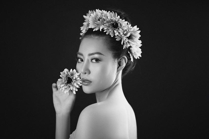 Diễn viên Thanh Hương: Tôi là 'đại gia' của chính mình!