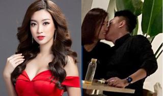 Lịch sử tình trường về bạn trai tin đồn của hoa hậu Đỗ Mỹ Linh