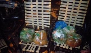Khách bùng 500 nghìn tiền đồ ăn còn thản nhiên nhắn tài xế Grab 'đem về ăn đi'