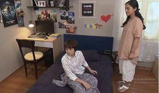 Về nhà đi con tập 60 trên kênh VTV1: Hân ghen với Huệ
