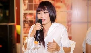 Phương Thanh: 'Tôi hoàn toàn tôn trọng ý kiến riêng của anh em nghệ sĩ'