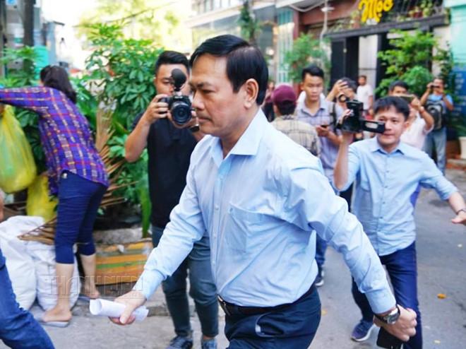 Tình tiết mới nhất về việc công an điều tra bổ sung vụ Nguyễn Hữu Linh sàm sỡ bé gái