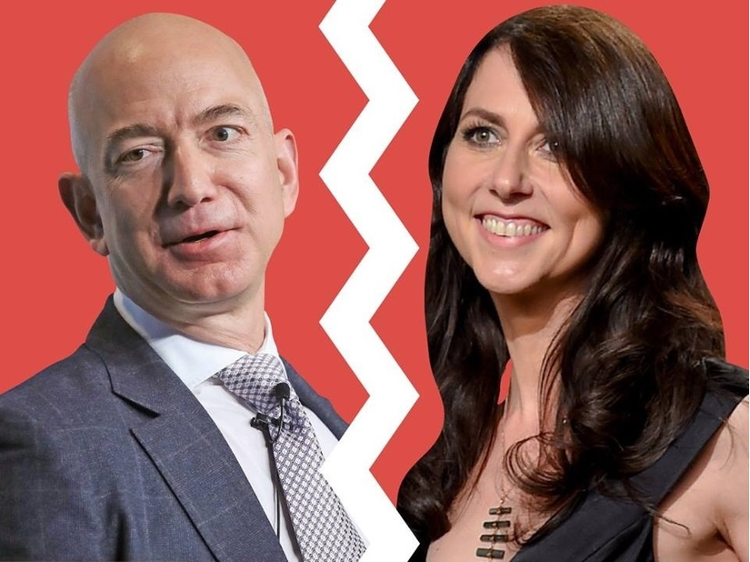 Vụ ly hôn đắt nhất lịch sử kết thúc, vợ cũ ông chủ Amazon quyên tiền cho từ thiện