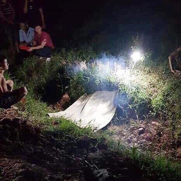 Phú Thọ: Nam thanh niên sắp lấy vợ bị ô tô đâm thiệt mạng khi đứng bên lề đường