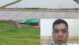 Tài xế taxi Mai Linh bị cướp tấn công cướp tài sản lúc rạng sáng