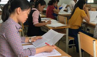 Nam Định có nhiều bài thi môn Ngữ văn đạt điểm cao nhất nước