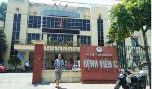 Đầu tư thiết bị y tế tại Bệnh viện C Thái Nguyên: Trúng thầu sát giá?