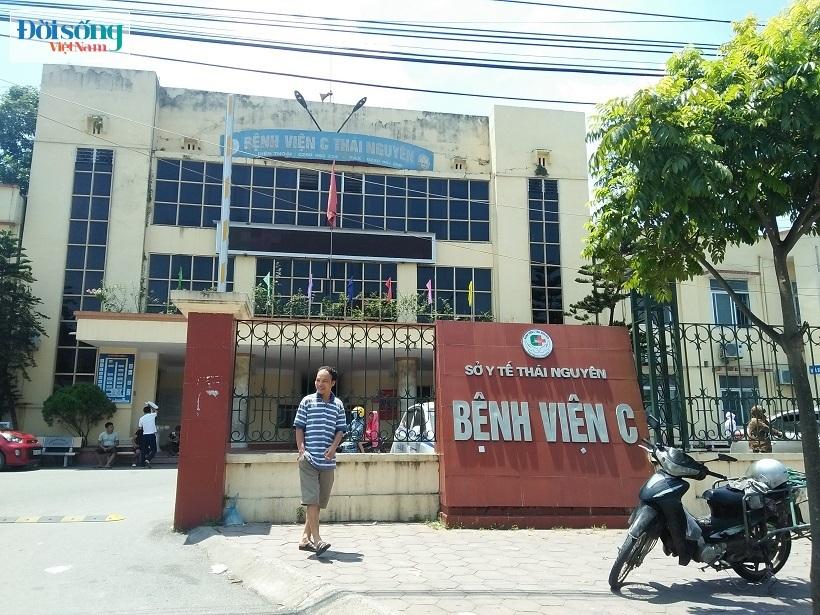 Bệnh viện C Thái Nguyên?