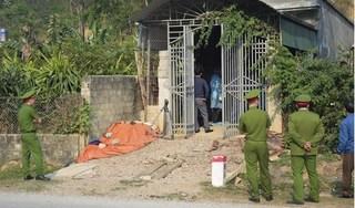 Rúng động: Chồng dùng dao sát hại, đốt nhà vợ khiến 5 người thương vong