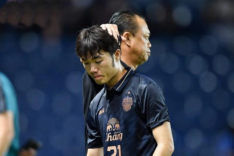 Lương Xuân Trường từng từ chối 3 CLB tại Thai League và về Việt Nam thi đấu