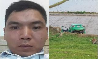 Tài xế taxi Bắc Giang kể lại giây phút bị cướp tấn công kinh hoàng