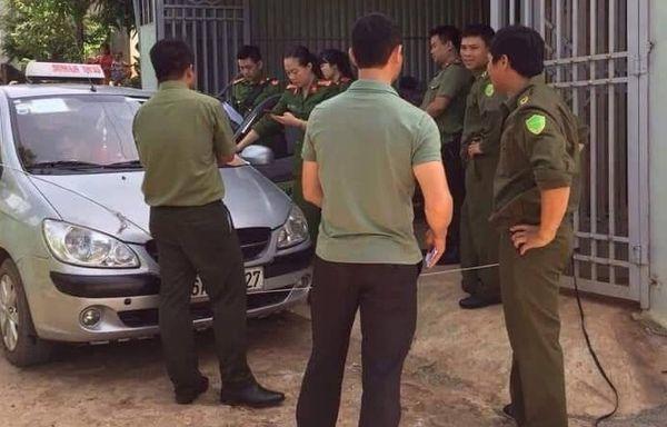 Vụ thiêu sống cả nhà người tình ở Sơn La: Từng ghen tuông với trai trẻ