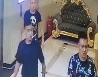 Bắt được 4 nghi phạm chém chết du khách Trung Quốc ở Nha Trang