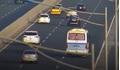 Xử phạt tài xế có hành vi dừng đỗ xe trên đường cao tốc Hà Nội - Hải Phòng