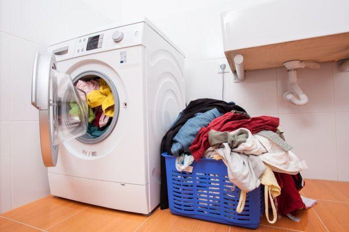 Những sai lầm tai hại khi sử dụng máy giặt khiến nhiều người rước hoạ vào thân
