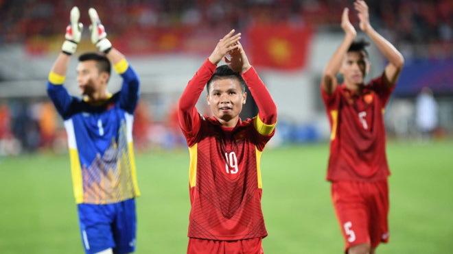 Đông Nam Á sáng cửa đăng cai U20 World Cup