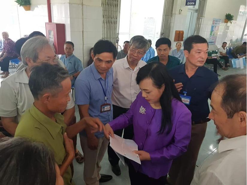 Hà Nam: Cần khám sàng lọc và tư vấn cẩn thận để tránh sai sót trong tiêm chủng
