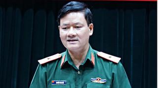 Bộ quốc phòng lên tiếng về vụ thiếu úy biên phòng bắn đồng đội tử vong