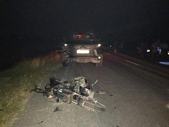 Thông tin mới vụ 3 em nhỏ tử vong sau khi bị xe ô tô tông ở Hà Tĩnh