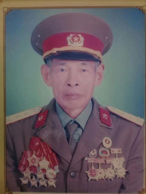 Lần đầu tiên Quảng Nam có người hiến tặng giác mạc