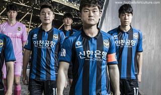 Sau Công Phượng, hàng loạt cầu thủ cũng rời Incheon United