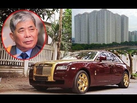 Khối tài sản 'siêu khủng' của Chủ tịch tập đoàn Mường Thanh