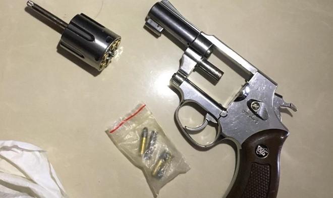 Tang vật 'khủng' trong đường dây ma túy từ Điện Biên về Hải Phòng