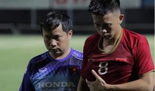 Tin mới nhất về chấn thương của sao HAGL sau chiến thắng U18 Việt Nam