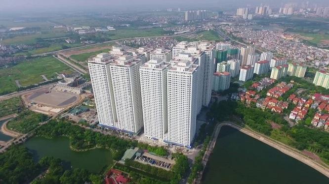 Được phê duyệt 231 căn hộ, tập đoàn Mường Thanh xây thành 1.602 căn
