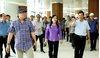 Sớm đưa Bệnh viện Bạch Mai và Bệnh viện Việt Đức cơ sở 2 tại Hà Nam vào hoạt động