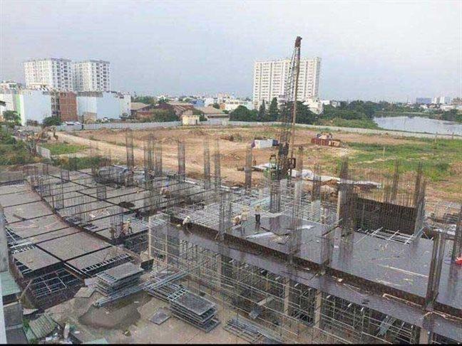Dự án Mường Thanh Gò Vấp đang hoàn thiện các thủ tục pháp lý, chưa được mở bán.