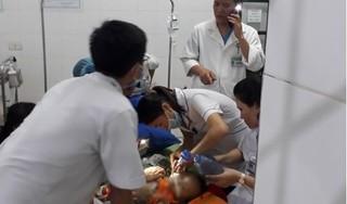 Nghệ An: Chó nhà hàng xóm sổng chuồng cắn bé 22 tháng tuổi tử vong