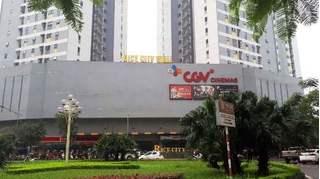 Quy trình 'nới' lên 25 tầng ở dự án Rice City Linh Đàm