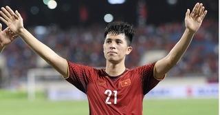 Xác định thời điểm trung vệ Trần Đình Trọng trở lại sân cỏ