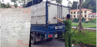 Nữ kiểm dịch viên cấp phép cho hơn 30 con lợn dịch vào Lạng Sơn bị tạm đình chỉ