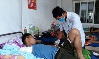 Bị rắn độc cắn, nam thanh niên mất cả cánh tay vì tin thuốc nam
