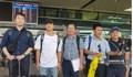 Tiền đạo Công Phượng chính thức lên đường sang Bỉ thi đấu