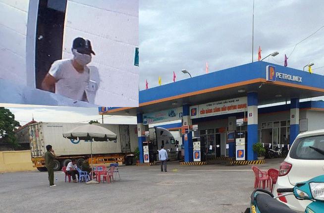 Tình tiết bất ngờ vụ nữ nhân viên cây xăng bị sát hại dã man ở Nghệ An