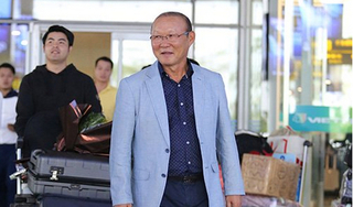 Người đại diện của HLV Park Hang Seo lên tiếng về việc gia hạn hợp đồng với VFF