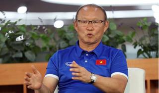 HLV Park Hang Seo chưa gia hạn hợp đồng, nên mừng hơn lo
