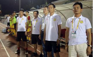 HLV CLB Nam Định nhận định về cầu thủ nguy hiểm nhất của Viettel