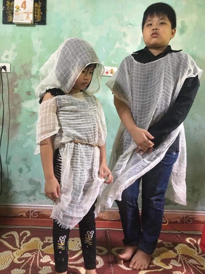 Con trai người đàn ông bị sét đánh tử vong ở Hà Nam: