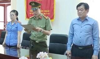 Không truy cứu hình sự Giám đốc Sở GD Sơn La đưa thông tin 8 thí sinh nhờ nâng điểm