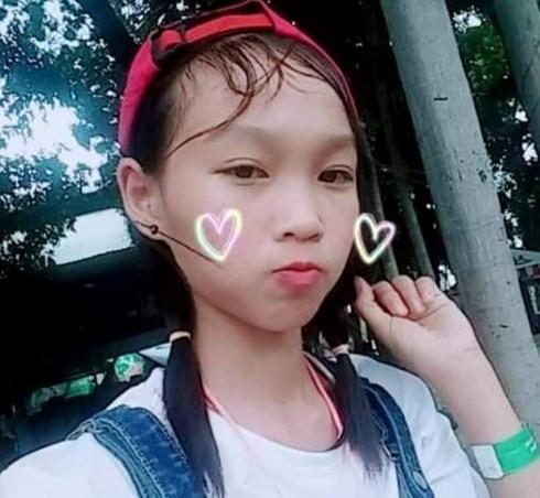 Nữ sinh Thùy Linh đã bỏ nhà đi sau khi thi trượt THCS.