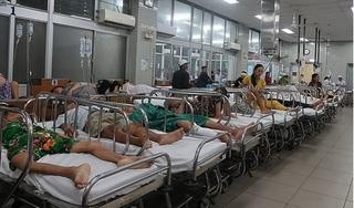 Bệnh nhân tử vong sau 4h cấp cứu, bệnh viện Chợ Rẫy lên tiếng xin lỗi