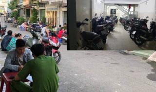 Đã bắt được nhóm đối tượng trộm một lúc 9 xe máy trong xóm trọ