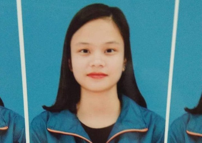 Nữ sinh Nam Định đạt điểm 10, thủ khoa môn Lịch sử năm 2019