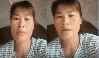 Người phụ nữ bất ngờ tìm thấy người thân sau 24 năm lưu lạc